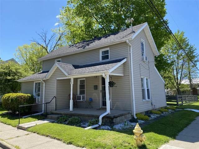 802 Plum Street, Miamisburg, OH 45342 (MLS #839742) :: The Swick Real Estate Group