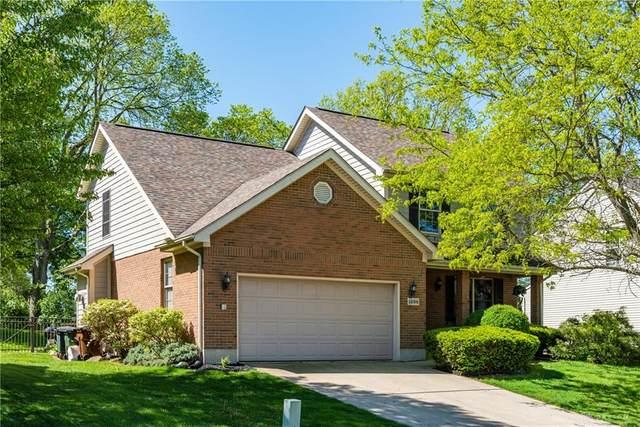 1686 Wimbledon Drive, Fairborn, OH 45324 (MLS #839746) :: The Swick Real Estate Group