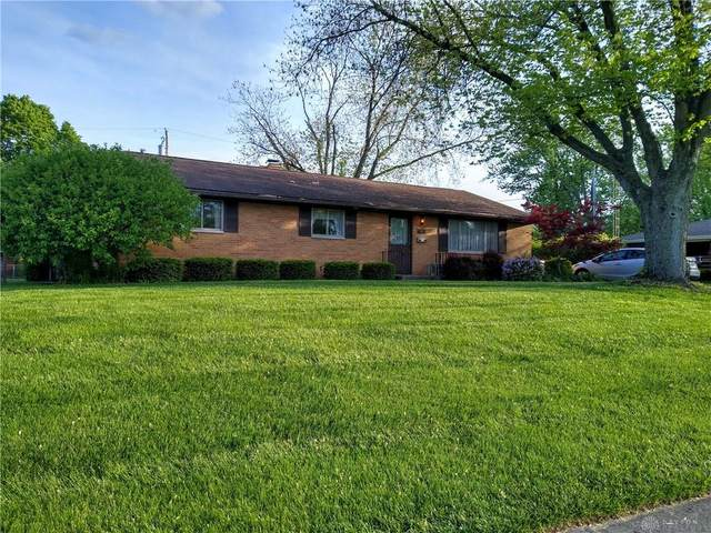 28 Amokee Place, Tipp City, OH 45371 (MLS #839748) :: The Swick Real Estate Group