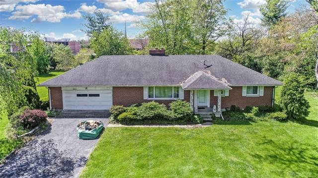 50 Sunnyridge Lane, Washington TWP, OH 45429 (MLS #839759) :: The Swick Real Estate Group