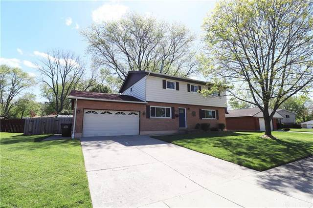 4074 Wagner Road, Kettering, OH 45440 (MLS #839765) :: The Swick Real Estate Group