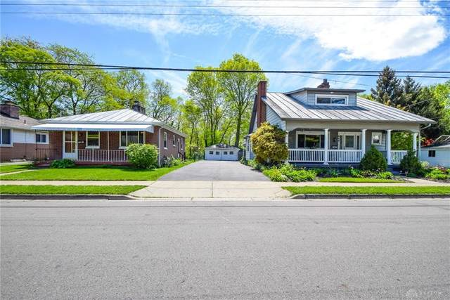 952 Kercher Street, Miami Township, OH 45342 (MLS #839773) :: The Swick Real Estate Group