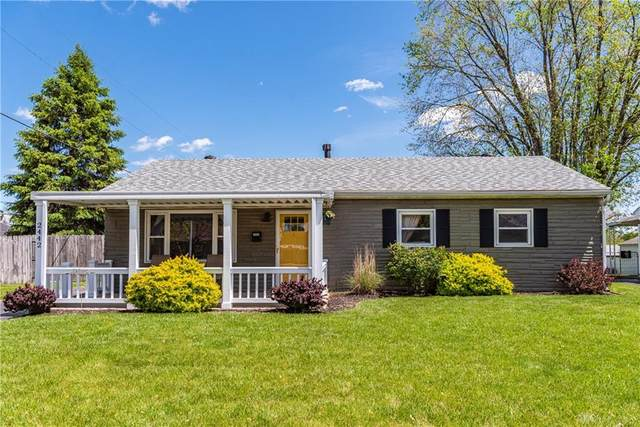 2442 Barryknoll Street, Kettering, OH 45420 (MLS #839793) :: The Swick Real Estate Group