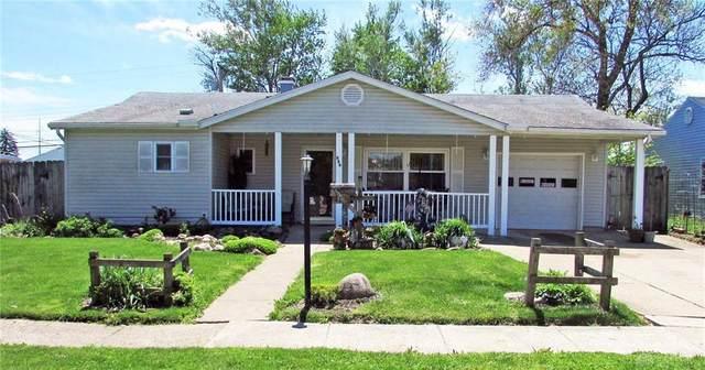 826 Westhafer Road, Vandalia, OH 45377 (MLS #839796) :: The Swick Real Estate Group