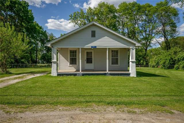 904 N Pleasant Valley Avenue, Dayton, OH 45404 (MLS #839807) :: The Gene Group