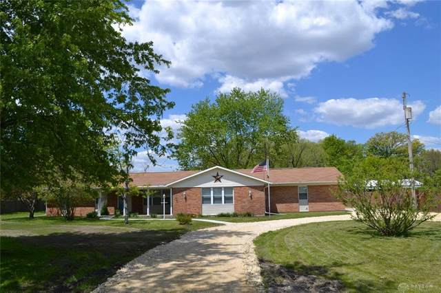 5811 Springfield Xenia Road, Springfield, OH 45502 (MLS #839816) :: The Swick Real Estate Group