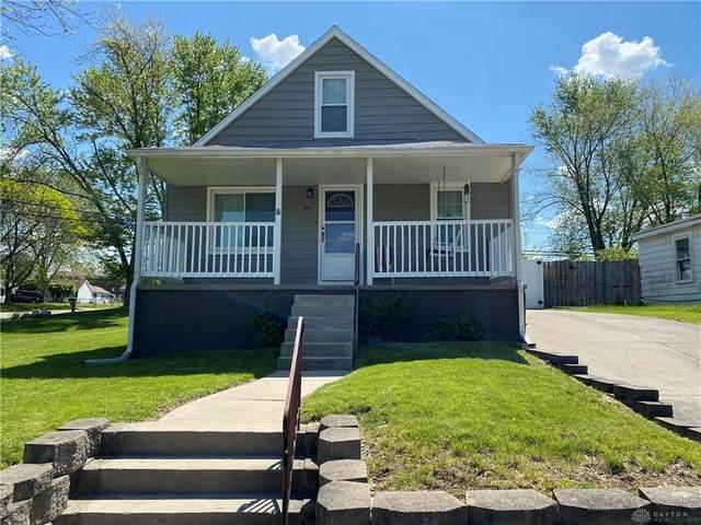 1804 Superior Avenue, Fairborn, OH 45324 (MLS #839820) :: The Swick Real Estate Group