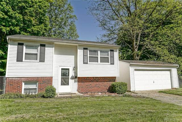 132 Upper Hillside Drive, Bellbrook, OH 45305 (MLS #839826) :: The Swick Real Estate Group