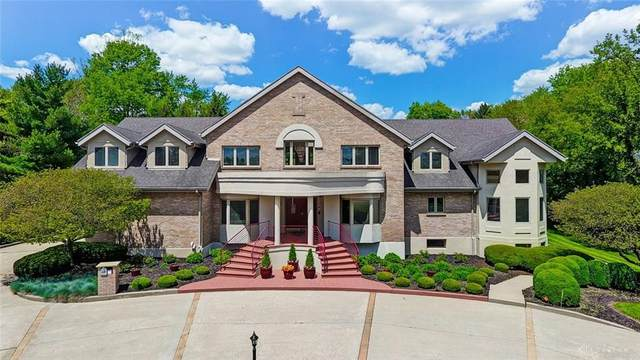 1435 Haven Hill Drive, Washington TWP, OH 45459 (MLS #839829) :: The Swick Real Estate Group