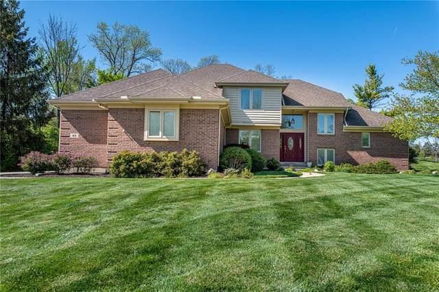 45 Tantara Circle, Springboro, OH 45066 (MLS #839861) :: The Swick Real Estate Group