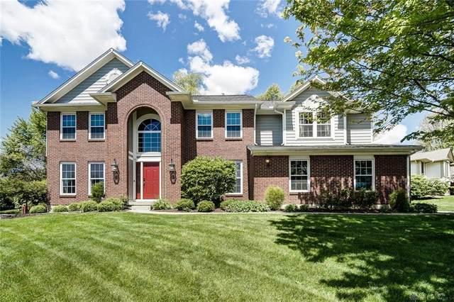 1215 Cottingwood Court, Bellbrook, OH 45305 (MLS #839877) :: The Swick Real Estate Group
