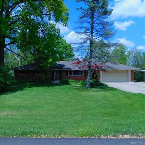 135 Devay Avenue, Centerville, OH 45458 (MLS #839888) :: The Gene Group