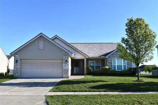 4266 Bergamot Drive, Tipp City, OH 45371 (MLS #839897) :: The Swick Real Estate Group
