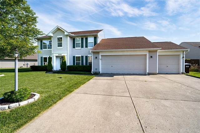 2292 Ferndown Drive, Miami Township, OH 45342 (MLS #839903) :: The Swick Real Estate Group