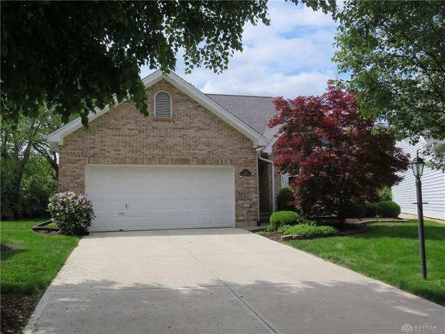 1411 Weatherfield Court, Centerville, OH 45459 (MLS #839907) :: The Gene Group
