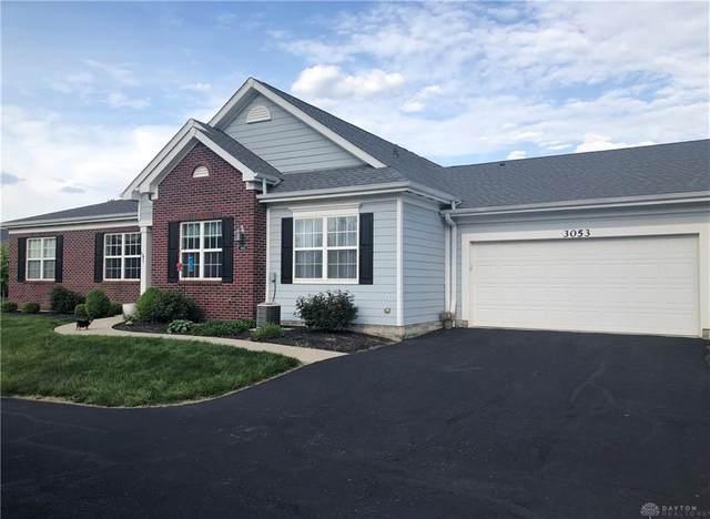 3053 Elmbrook Way, Beavercreek, OH 45431 (MLS #839918) :: The Swick Real Estate Group