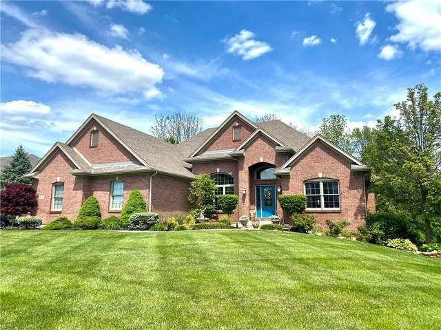 3640 E Salinas Circle, Sugarcreek Township, OH 45440 (MLS #839929) :: The Swick Real Estate Group