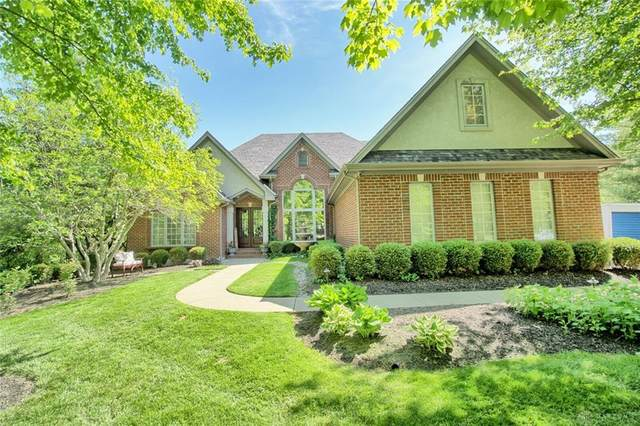 7844 Deep Woods Court, Clearcreek Twp, OH 45066 (MLS #839945) :: The Swick Real Estate Group