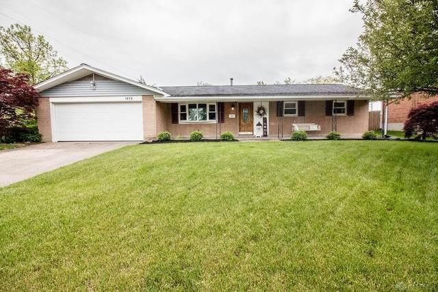 1672 Sue Avenue, Miamisburg, OH 45342 (MLS #839954) :: The Swick Real Estate Group