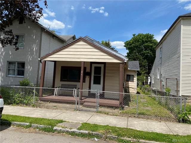 51 Rogge Street, Dayton, OH 45409 (#839959) :: Century 21 Thacker & Associates, Inc.