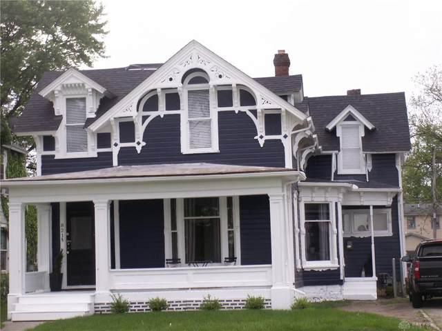 821 S Limestone Street, Springfield, OH 45505 (MLS #839975) :: The Gene Group