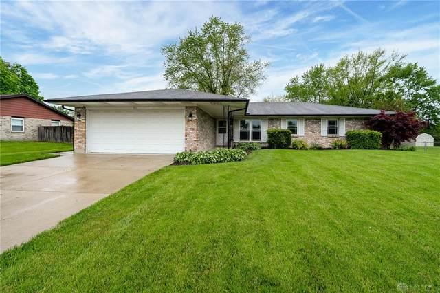 211 Wistowa Trail, Beavercreek, OH 45430 (MLS #839981) :: The Swick Real Estate Group