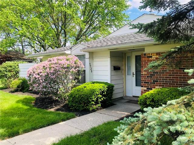 5928 Troy Villa Boulevard, Huber Heights, OH 45424 (MLS #840007) :: The Swick Real Estate Group