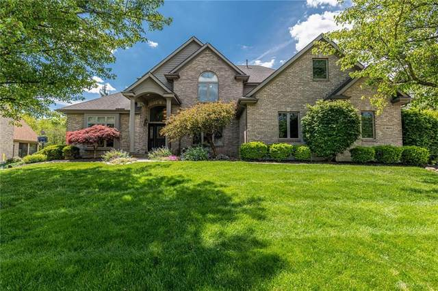 2823 Stone Mill Court, Beavercreek, OH 45434 (MLS #840017) :: The Swick Real Estate Group