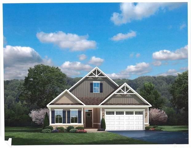2161 Schmidt Drive, Beavercreek, OH 45434 (MLS #840025) :: The Swick Real Estate Group
