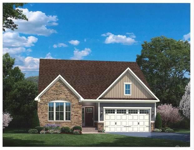 2104 Schmidt Drive, Beavercreek, OH 45434 (MLS #840027) :: The Swick Real Estate Group
