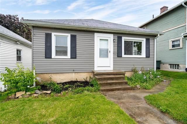 1635 Gummer Avenue, Dayton, OH 45403 (MLS #840033) :: The Swick Real Estate Group