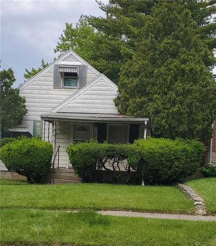 1551 Canfield Avenue, Dayton, OH 45406 (#840041) :: Century 21 Thacker & Associates, Inc.