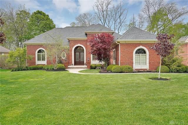 3993 Sable Ridge Drive, Bellbrook, OH 45305 (MLS #840042) :: The Swick Real Estate Group