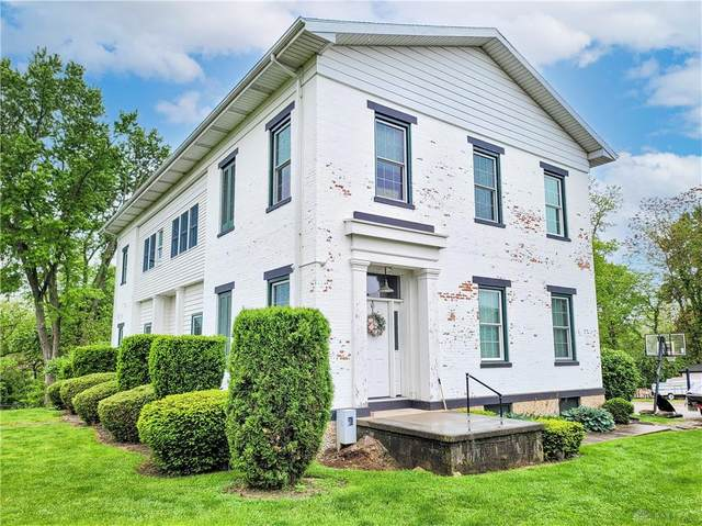 200 S West Street, Xenia, OH 45385 (MLS #840045) :: The Swick Real Estate Group