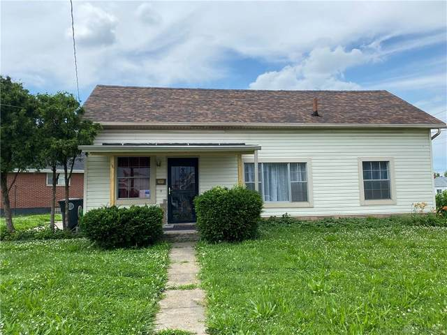 1325 Valley Street, Dayton, OH 45404 (MLS #840057) :: The Swick Real Estate Group