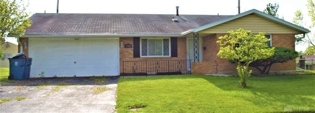 7120 Chadbourne Drive, Huber Heights, OH 45424 (MLS #840063) :: The Swick Real Estate Group