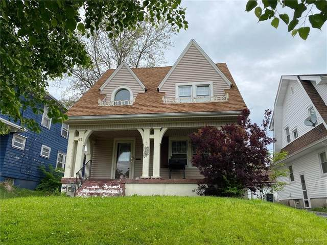 41 Basswood Avenue, Dayton, OH 45405 (MLS #840071) :: Bella Realty Group