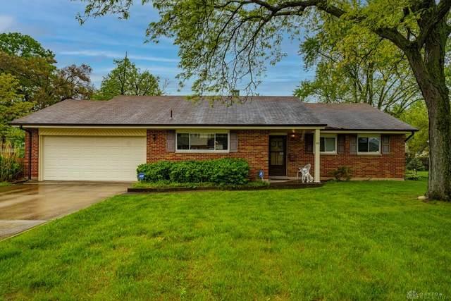 413 Goldleaf Avenue, Vandalia, OH 45377 (#840074) :: Century 21 Thacker & Associates, Inc.