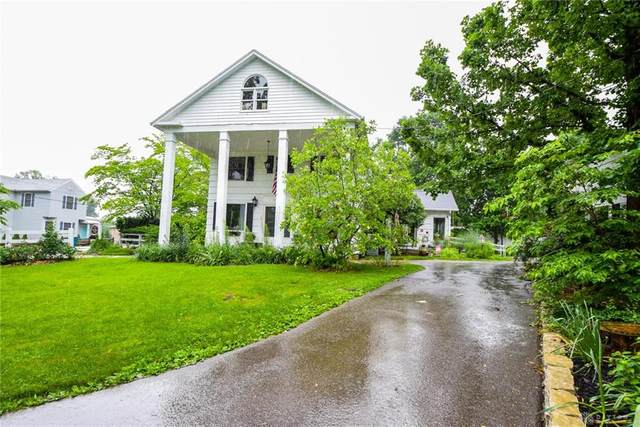 3386 Old Salem Road, Clayton, OH 45415 (MLS #840088) :: The Swick Real Estate Group