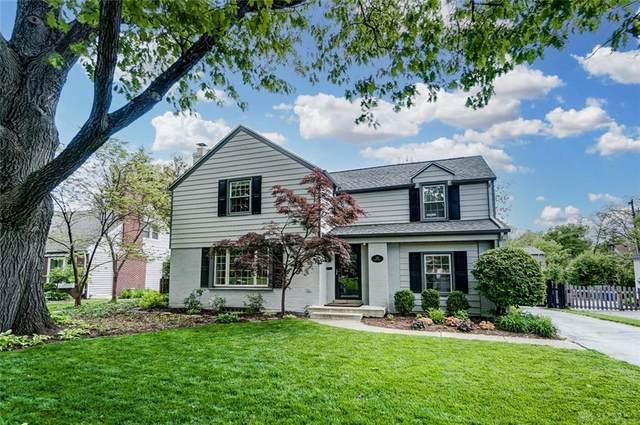 558 Woodview Drive, Oakwood, OH 45419 (MLS #840134) :: Bella Realty Group