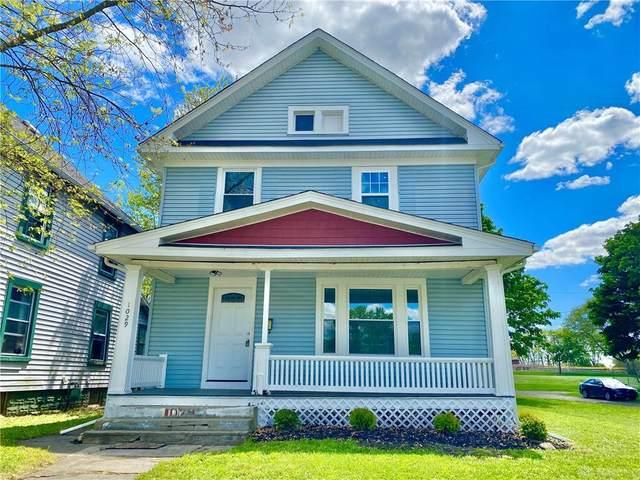1029 W Pleasant Street, Springfield, OH 45506 (MLS #840144) :: Bella Realty Group