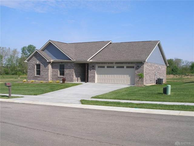 208 Goldenrod Drive, Eaton, OH 45320 (MLS #840170) :: Bella Realty Group
