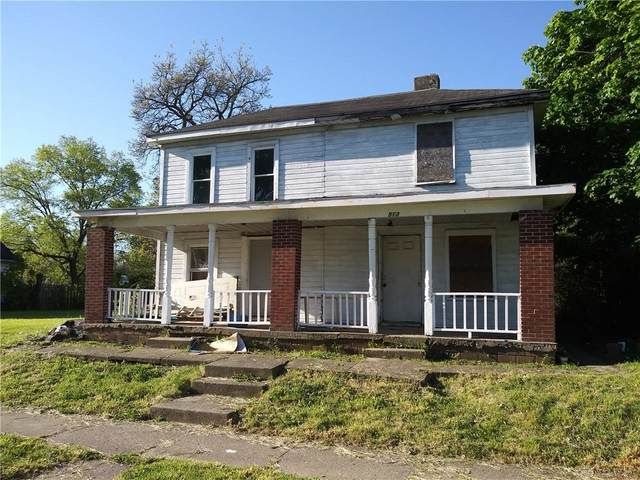 511 W Southern Avenue, Springfield, OH 45506 (MLS #840184) :: Bella Realty Group