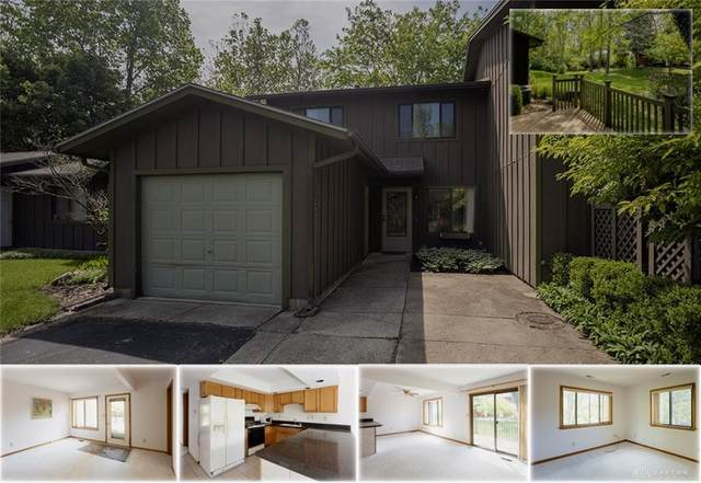 220 Park Meadows Drive, Yellow Springs Vlg, OH 45387 (MLS #840192) :: Bella Realty Group