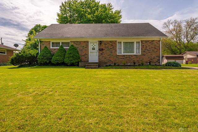4295 Middle Urbana Road, Springfield, OH 45503 (MLS #840219) :: Bella Realty Group