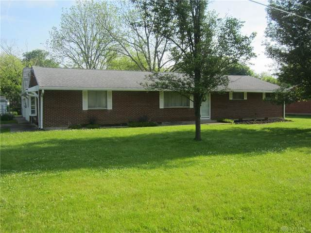 80 Rosewood Drive, Springboro, OH 45066 (MLS #840374) :: The Swick Real Estate Group