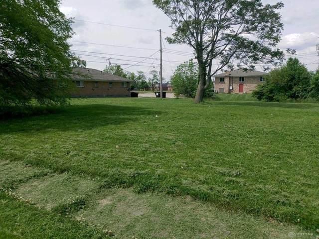 295 Pine Ridge Road, Dayton, OH 45405 (MLS #840469) :: The Westheimer Group