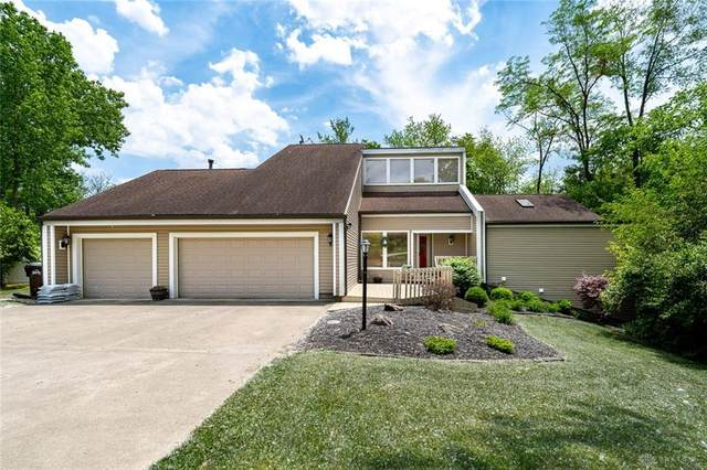 930 Scenic Knoll, Tipp City, OH 45371 (MLS #840520) :: The Swick Real Estate Group