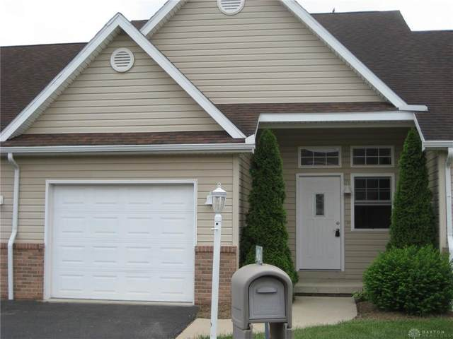 406 Amherst Drive #22, Eaton, OH 45320 (MLS #840537) :: The Gene Group