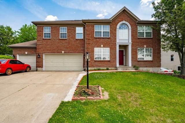 9292 Crestwood Drive, Springboro, OH 45066 (MLS #840548) :: Bella Realty Group